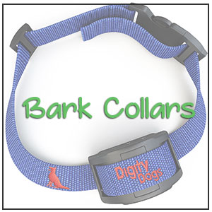 best bark collars