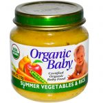 can my dog eat baby food?